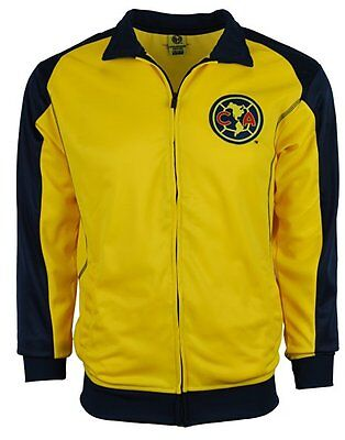 CLUB AMERICA Jacket Track SEASON 2016 Official Merchandise ADULT,