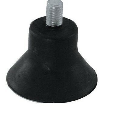 GENERAL GS-400 Rubber Suction Feet