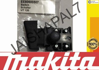 Makita Trigger Switch Ut120 Mixer Paddle 110V 230V