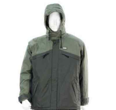 D.A.M Hydroforce Thermal All Weather Carp Fishing  Jacket XXL and XXXL RRP £55