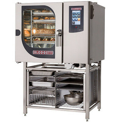 Blodgett BLCT-61G Gas Boilerless Combination-Oven/Steamer with Touchscreen