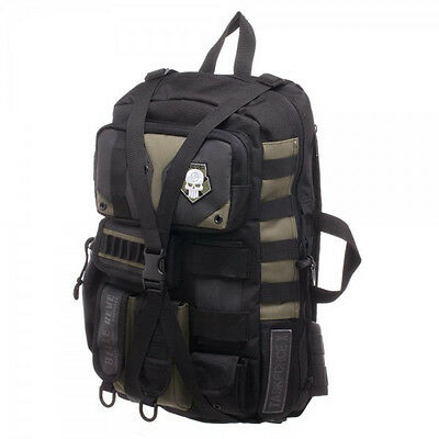 Suicide Squad Taskforce X Tactical Backpack