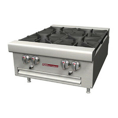 "Southbend HDO-24 24"" Countertop Gas Hotplate"