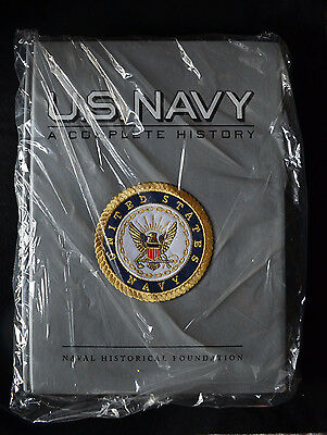 U.S. Navy A Complete History Naval Historical Foundation