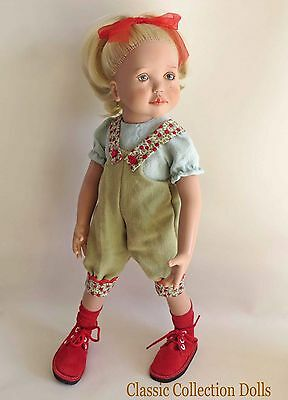 Zwergnase Junior Doll Heide From 2016 Collection New 163