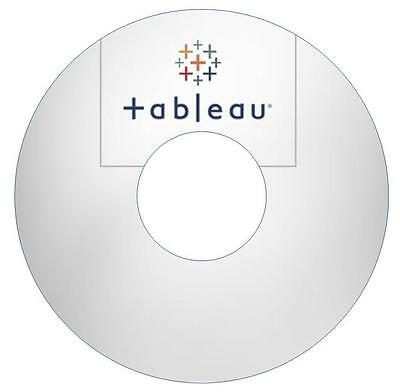 TABLEAU Video and Books Training Tutorials. Learn TABLEAU online files sharing