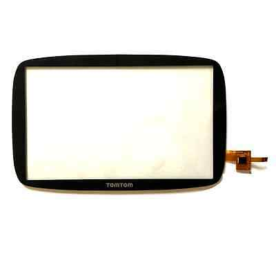 GENUINE TOMTOM GO 600 / 610 REPLACEMENT Touch Screen Digitizer Glass