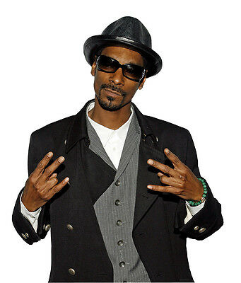 Snoop Dogg 8X10 Glossy Photo Picture Image #3