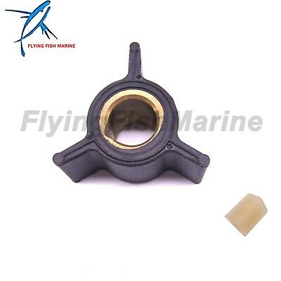 433935 433915 396852 18-3015 Impeller for Johnson Evinrude OMC 2HP 3HP 4HP Outbo