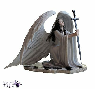 Nemesis Now Anne Stokes The Blessing Large Figurine Gothic Angel Home Gift New