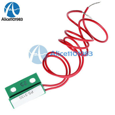 Normally Open Proximity Magnetic Sensor / Reed Switch Aleph PS-3150 Perfect