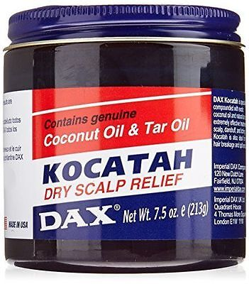 DAX Kocatah Dry Scalp Relief Treatment 214g