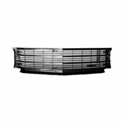 72 Chevelle / El Camino Standard Front Grille