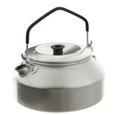 Trangia 0.9 Litre Kettle for 25 Series Stoves