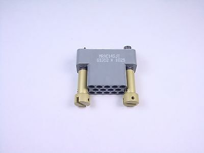 MRAC14SJT Winchester Electronics Connector 14 Position Body Only Receptacle NOS