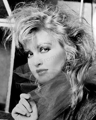 16x20 Poster Cindy Lauper Rock Pop Music Icon 1988 #2016695