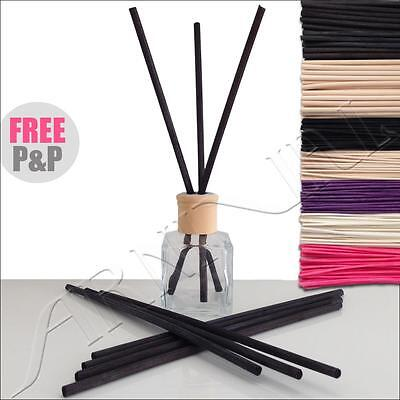 Quality REED DIFFUSER REEDS rattan STICKS 3mm 6mm 8mm 10 20 50 100 500 supply
