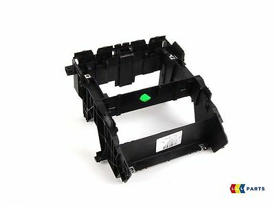 New Genuine Audi A4 B6 B7 (01-08) Double-Din Stereo Radio Mount Cage 8E0858005F