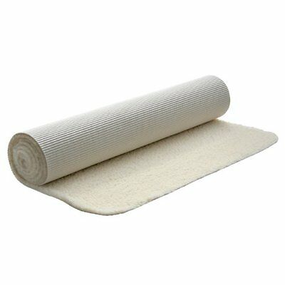 Lotus Design New Natural Pure Soft Thick Wool Relaxation Yoga Pilates Mat