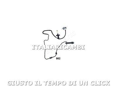 Pompa Frizione JAPANPARTS FR-002 CHRYSLER PT CRUISER 2.0 06/00- 12/10 141 HP