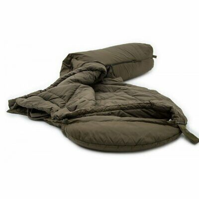Carinthia Brenta Military Army Winter Expedition 4 Season Sleeping Bag -20°C NEW