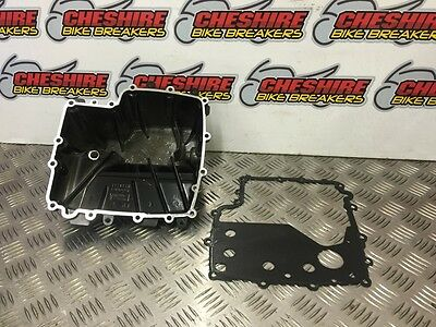 Triumph Street Triple 675 2015 2016 R Oil Sump Pan With Gasket