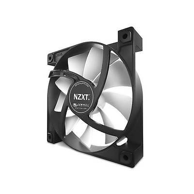 NZXT FN V2 RF-FN122-RB 120mm Performance Case Fan