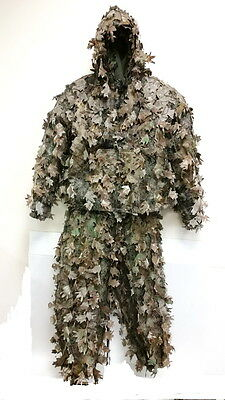 3D Leafy Bug Master Suit by Underbrush Realtree Xtra