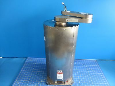 Brooks PRI Equipe ABM-407B-1-S Wafer Robot - Reconditioned and Tested