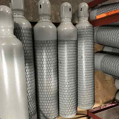 80CF Welding Cylinder - Tank Bottle for OXYGEN