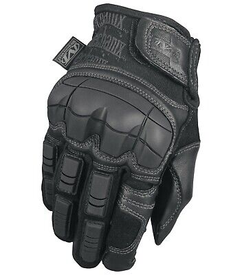 Mechanix Tactical Specialty Breacher Flame-Resistant Impact Protection Gloves