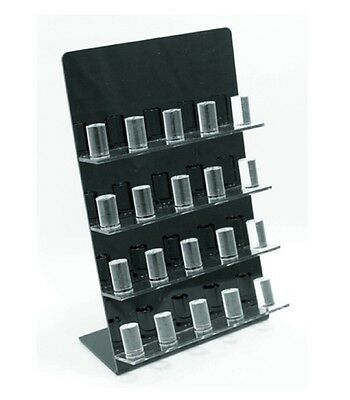 Acrylic 20 Finger Ring Display Stand ***NEW***