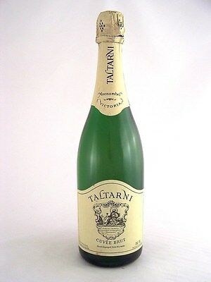2002 circa NV TALTARNI Vineyards Cuvee Brut Sparkling Isle of Wine