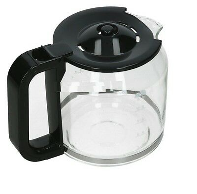 DeLonghi Genuine Replacement Coffee Jug For ICM 15210 / ICM15210.1 / ICM15210