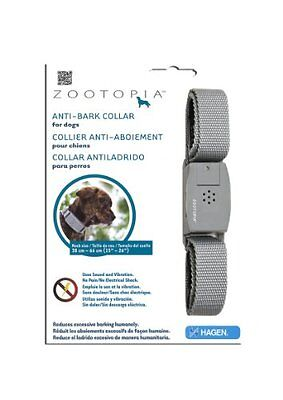 NEUF Zootopia Chien Collier Anti-Aboiement Large