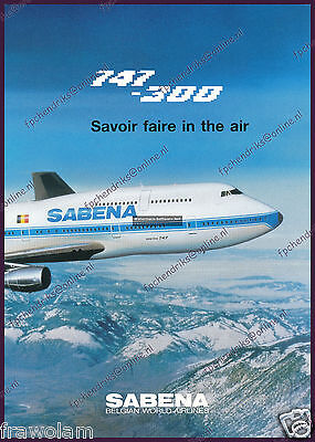 introduction of boeing It was the major development in the age of mass air travel, which was already on its way with aircraft like the douglas dc-8, boeing 707, and vickers vc10 the 747 took it to the next level in sheer number of people it could carry, comfortably and.