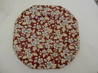 Lord Nelson Chintz, Royal Brocade, Plate, 177cms, #1A