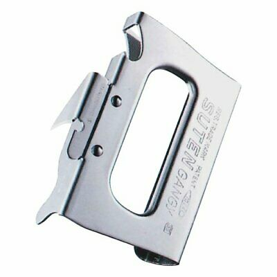 IDEAL SUTEN GANGY Stainless Can Opener #0130