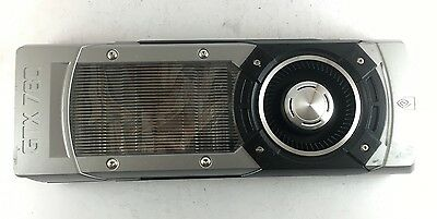Gtx Titan Style Cooler Only For Gtx 780. No Graphics Card.