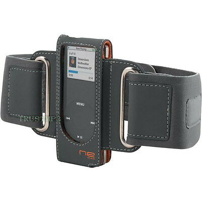 NEW Belkin SPORTS Armband for iPod Nano 1st 2nd 4th Generation Adjustable 4G 2G