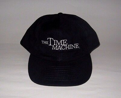 Rare 2002 The Time Machine Movie Promo - Guy Pearce H.g. Wells Jeremy Irons