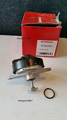 New Cambiare Egr Valve For Opel - Vauxhall Astra  Vectra Omega Zafira Ve360036