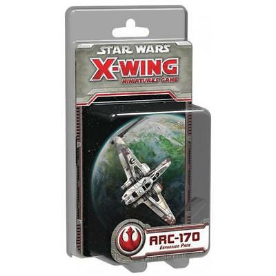 Star Wars X Wing Arc-170 Expansion Pack