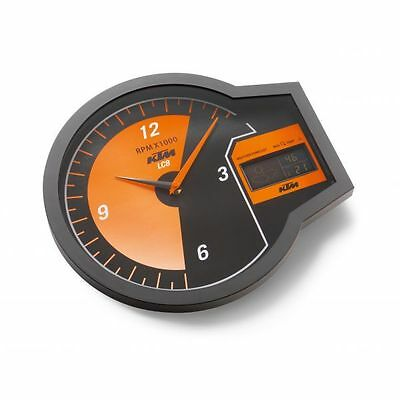 KTM Genuine Rev Clock 2.0 motocross MX racing