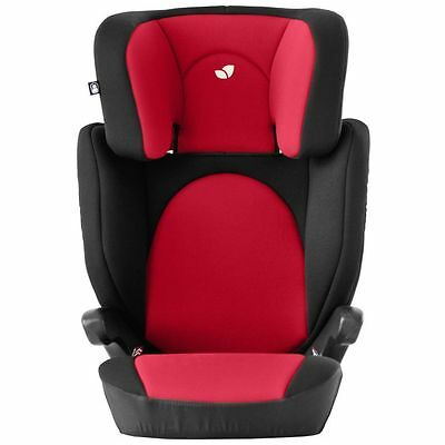 Joie Trillo Eco Kids Children Safety Forward Car Seat Group 23 3-12 Yrs 15-36kg