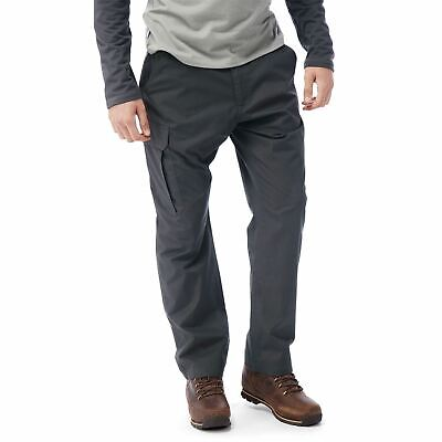 Craghoppers C65 Winter Fleece Lined Warm Trousers New Basecamp Water Repellent
