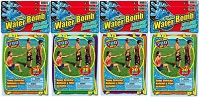 Play Visions Water Bomb Balloon Launcher