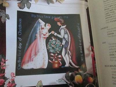 Storybook Lane Painting Book-Starkel-Ann & Andy Dolls/Mother Goose/Queen Of