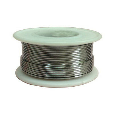 100g Fluxed 1mm Soldering wire 60/40 Tin Lead thin solder Electronic Electrical