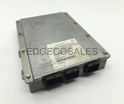 "New Holland ""T6000 Series"" Tractor Electronic Control Module - 84161710"